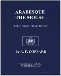 Arabesque : The Mouse by Coppard, A. F.