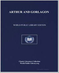 Arthur and Gorlagon by Anonymous
