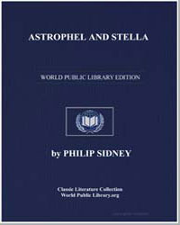 Astrophel and Stella by Sidney, Philip, Sir