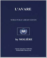 L'Avare by Molière