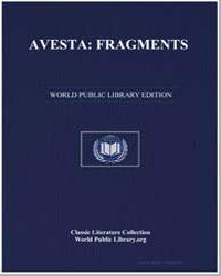 Avesta : Fragments by