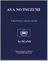 Aya No Tsuzumi by Seami