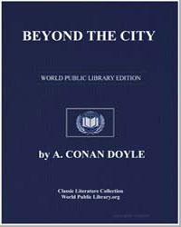 Beyond the City by Doyle, Sir Arthur Conan