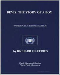 Bevis : The Story of a Boy by Jefferies, Richard