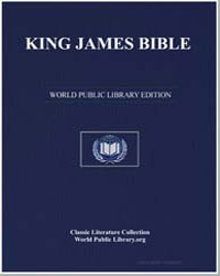 King James Bible by