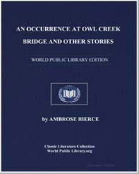 An Occurrence at Owl Creek Bridge and Ot... by Bierce, Ambrose