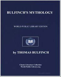 Bulfinch's Mythology by Bulfinch, Thomas