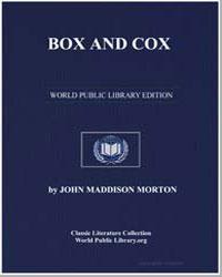 Box and Cox by Morton, John Maddison