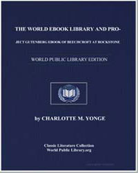 The Project Gutenberg Ebook of Beechcrof... by Yonge, Charlotte Mary