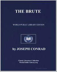 The Brute by Conrad, Joseph