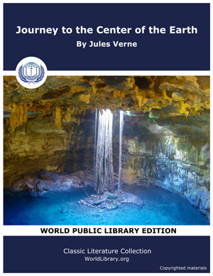 A Journey to the Center of the Earth by Verne, Jules