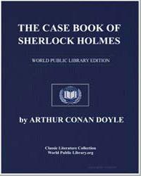 The Case Book of Sherlock Holmes by Doyle, Sir Arthur Conan