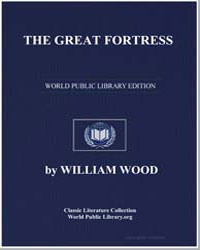 The Great Fortress by Wood, William