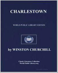 Charlestown by Churchill, Winston, Sir