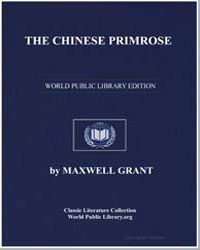 The Chinese Primrose by Grant, Maxwell