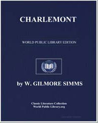 Charlemont by Simms, William Gilmore