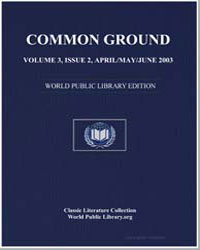 Common Ground by