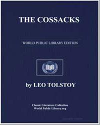 The Cossacks by Tolstoy, Leo