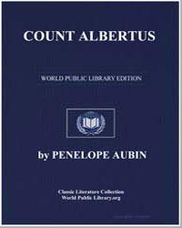 Count Albertus by Aubin, Penelope