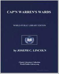 Cap'N Warren's Wards by Lincoln, Andrew Carey