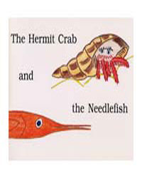 The Hermit Crab and the Needlefish by Downing, Jane