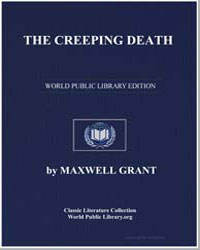 The Creeping Death by Grant, Maxwell