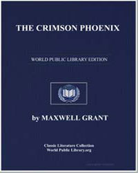 The Crimson Phoenix by Grant, Maxwell