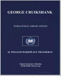 George Cruikshank by Cruikshank, George