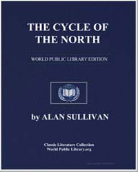 The Cycle of the North by Sullivan, Alan