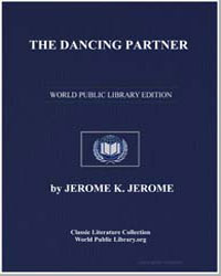 The Dancing Partner by Klapka, Jerome