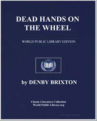 Dead Hands on the Wheel by Brixton, Den
