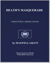 Death's Masquerade by Grant, Maxwell