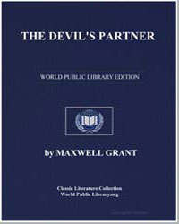 The Devil's Partner by Grant, Maxwell