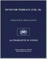 Dynevor Terrace, Vol. Ii by Yonge, Charlotte Mary
