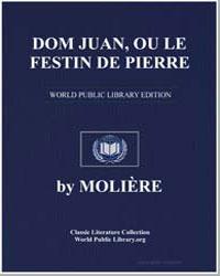 Dom Juan, Ou le Festin de Pierre by Molière