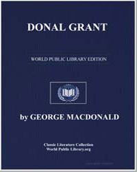Donal Grant by Macdonald, George
