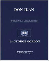 Don Juan by Byron, Lord