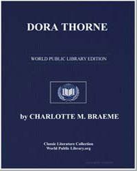 Dora Thorne by Braeme, Charlotte M.