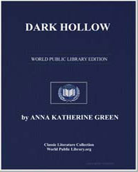 Dark Hollow by Green, Anna Katherine