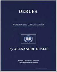 Derues by Dumas, Pere Alexandre