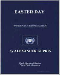 Easter Day by Kuprin, Aleksandr Ivanovich
