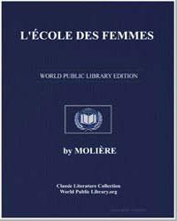 L'Ecole des Femmes by Molière