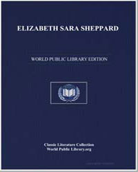 Elizabeth Sara Sheppard by Anonymous