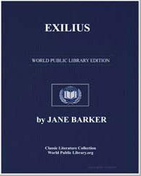 Exilius by Barker, Jane