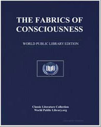 The Fabrics of Consciousness by Boyd, Robert Nelson