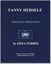 Fanny Herself by Ferber, Edna