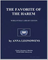 The Favorite of the Harem by Leonowens, Anna