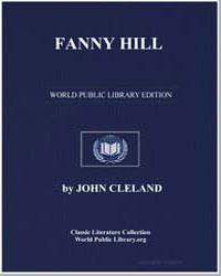 Fanny Hill by Cleland, John