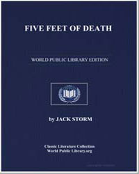 Five Feet of Death by Storm, Jack