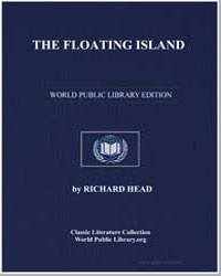 The Floating Island by Head, Richard